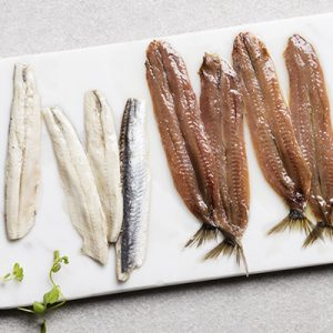 Other Mediterranean Delicacies