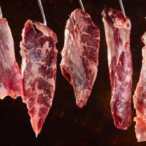 Iberico Meat